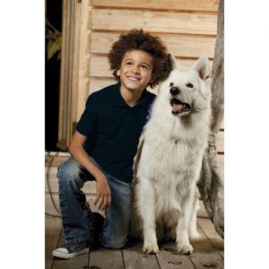Polo Keya dziecięca kolor 180g