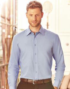 russell koszula męska popelinowa