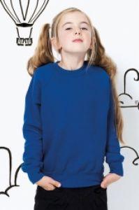 bluza dziecięca sg raglan