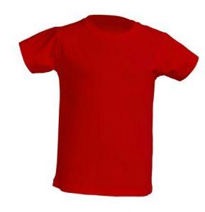 JHK koszulka dziecięca 190G kolor