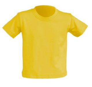 JHK koszulka baby 150G kolor