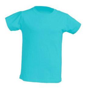 JHK koszulka dziecięca 150G kolor