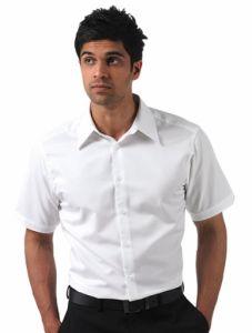 Russell Koszula dopasowana Tencel