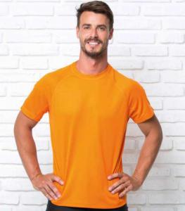 JHK koszulka sportowa męska